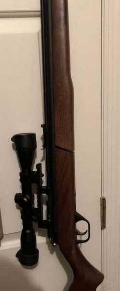 Revitalizing a Benjamin 392: Part 1   Air gun blog - Pyramyd Air Report