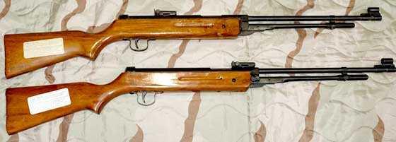 Chinese B3 underlever: Part 1 | Air gun blog - Pyramyd Air