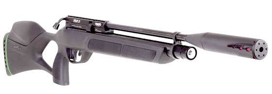 Gamo's Urban precharged air rifle: Part 4 | Air gun blog