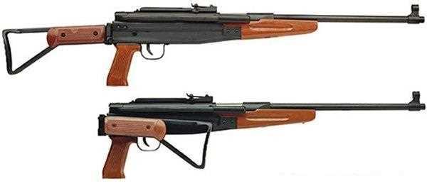 Chinese B3 underlever: Part 3 | Air gun blog - Pyramyd Air
