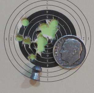 Gamo's Urban precharged air rifle: Part 4 | Air gun blog