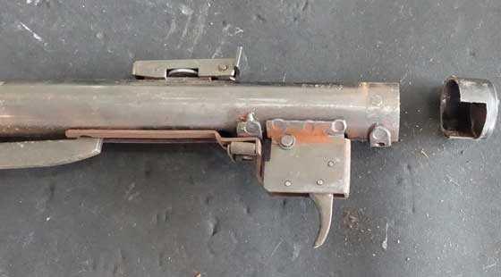 Chinese B3 underlever: Part 5 | Air gun blog - Pyramyd Air Report