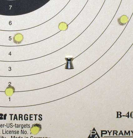 Strike Point Sig Match group