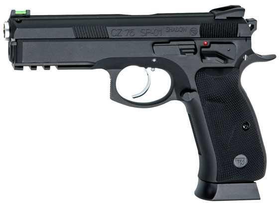 ASG SP-01-pistol