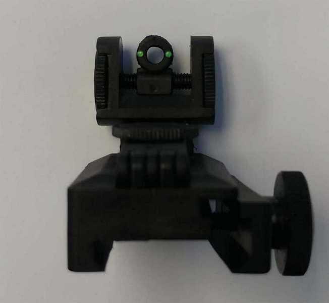 Using peep sights: Part 1 | Air gun blog - Pyramyd Air Report