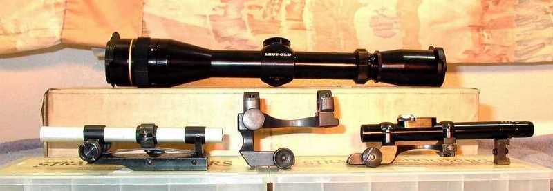 Using peep sights: Part 2 | Air gun blog - Pyramyd Air Report