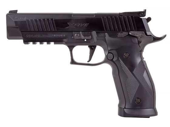 Sig P226 X-Five