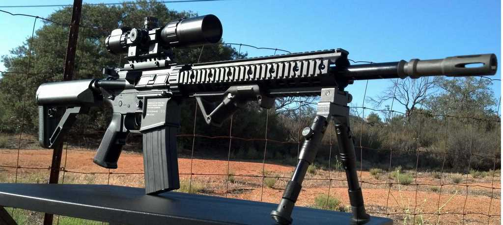 Build A Good Airgun Library Air Gun Blog Pyramyd Report Diagrams 1911 Mil Spec Free Download Wiring Pictures Everything But The Pistol Grip And If You Really Had To Mount Block May Be Trimmed Down Fit Any Ar It Weaken Too Much Not Metal