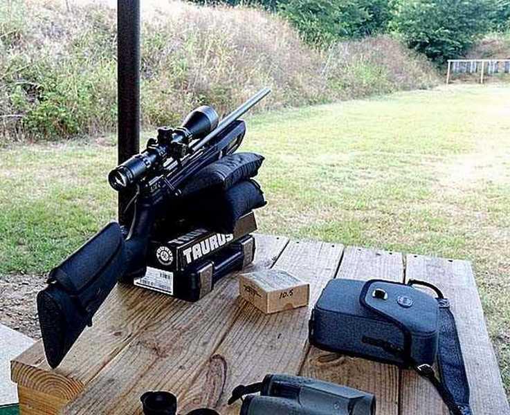 Umarex Gauntlet: Part 8 | Air gun blog - Pyramyd Air Report