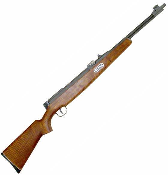 Diana model 30 gallery gun