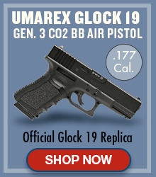 Umarex Glock 19 BB Air Pistol