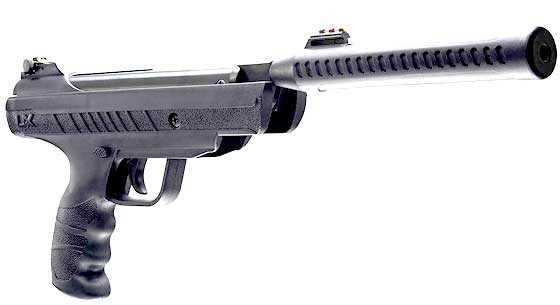 Umarex Trevox air pistol