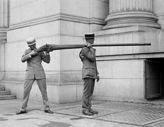 punt gun 2