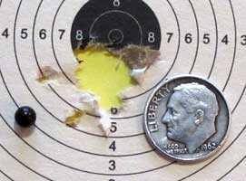 Crosman DPMS SBR full-auto BB gun: Part 3 | Air gun blog