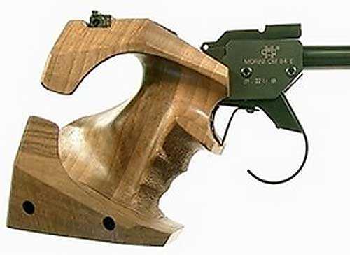 Air Venturi V10 Match pistol: Part 1 | Air gun blog - Pyramyd Air Report