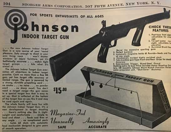 Johnson ad