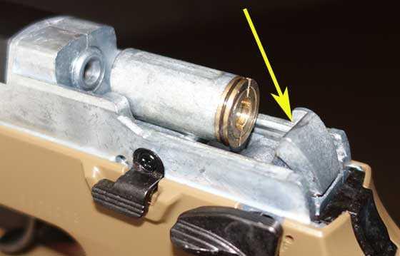 Sig Sauer P320 M17 CO2 pellet pistol: Part 2 | Air gun blog