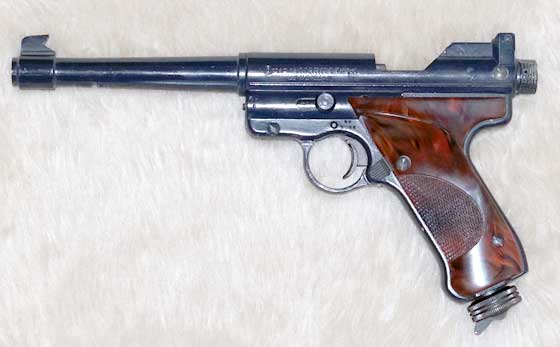 Crosman Mark I