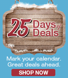 24 Deals in 24 Days