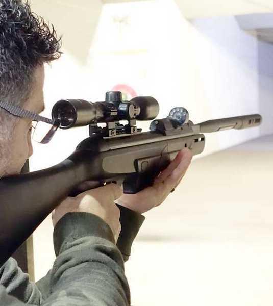 2019 SHOT Show: Part 1 | Air gun blog - Pyramyd Air Report