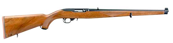Ruger 10/22 International