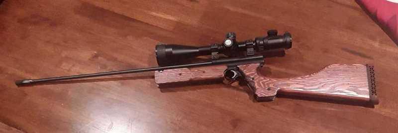 DIY Rifle Stock – Part 5 | Air gun blog - Pyramyd Air Report