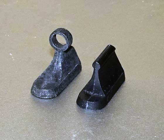 BSF S54 sight inserts