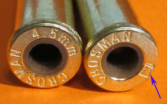 Remington 1875 cartridges