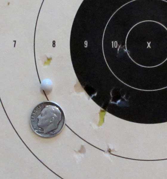 ASG CZ 75 Shadow 2 airsoft pistol: Part 3   Air gun blog