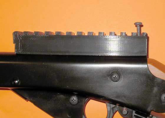 Daisy Model 105 Buck BB Gun Part 3 Air Gun Blog Pyramyd