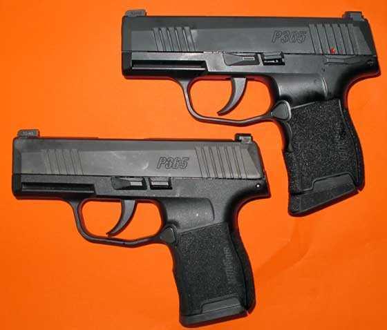 Sig Sauer P365 air pistol: Part 1 | Air gun blog - Pyramyd Air Report