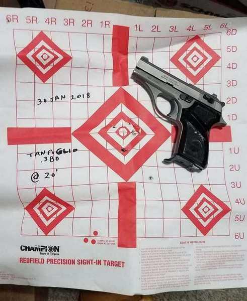 Sig Sauer P365 air pistol: Part 1 | Air gun blog - Pyramyd