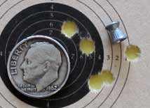 Air Venturi TR5 Pro Multi-Shot Target Pro Air Rifle: Part 8