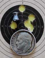 TR5 Target Pro Hobby 3