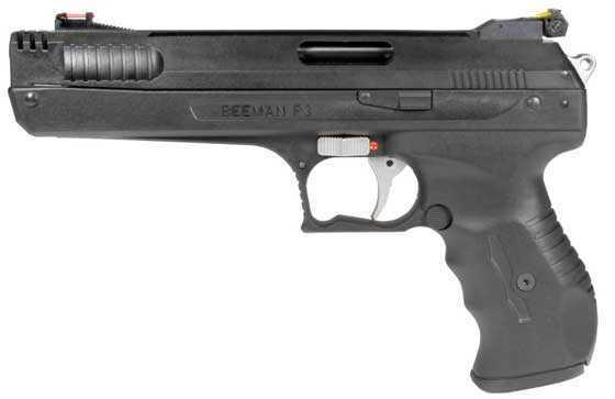 Beeman P3 pistol
