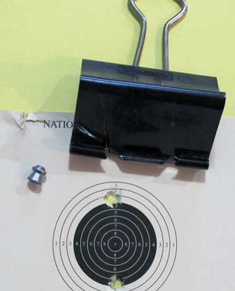 S510XS H&N Hollowpoint group