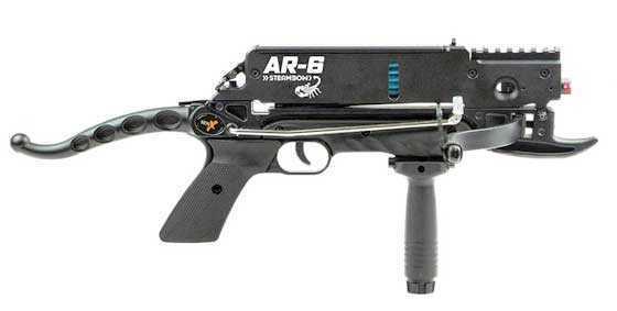 Sen-X AR-6