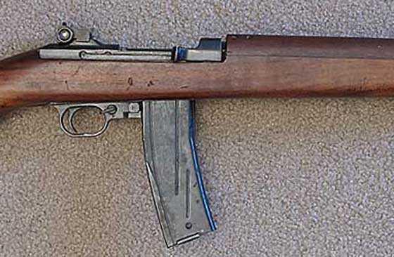 Universal Carbine