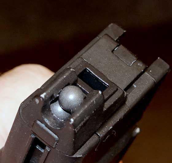 Carbine mag