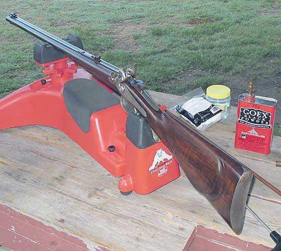 Nelson Lewis gun