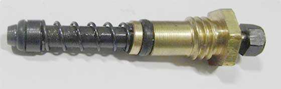 P17 valve