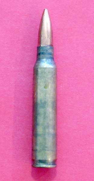 bottleneck cartridge