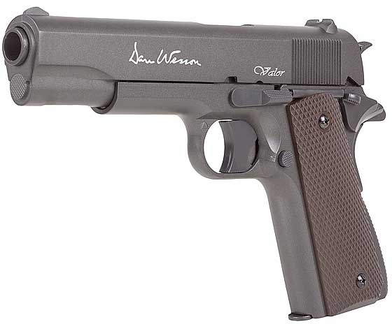 Dan Wesson Valor