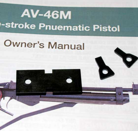AB 46M rear sight elements