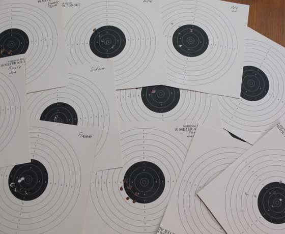 38T targets