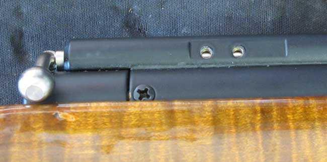 397 sight holes