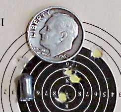 Benjamin 397 peep Sniper Mag