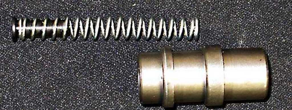 397 hammer and spring