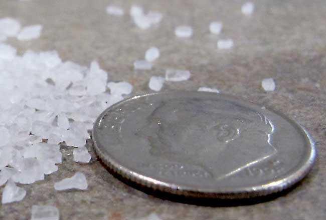 BAS 2.0 sea salt