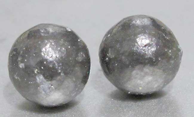 BB RMAC balls detail